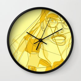 Oddisee Wall Clock