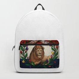 Netherlands Backpack