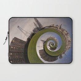 Lleida en caracol Laptop Sleeve