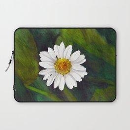 Lone Daisy Laptop Sleeve
