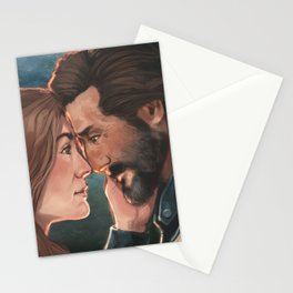 Kabby Stationery Cards