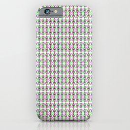 Peace for all (Colours) iPhone Case
