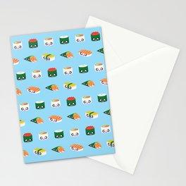 I Love Sushi! Stationery Cards
