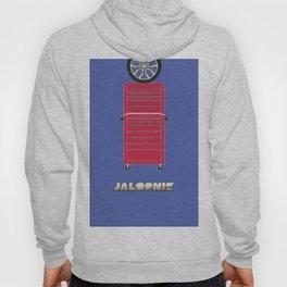 Essence of Jalopnik Hoody