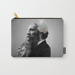 George MacDonald Carry-All Pouch
