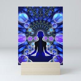 Universe Within Mini Art Print
