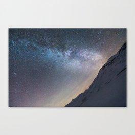 Aurora Borealis 2 Canvas Print