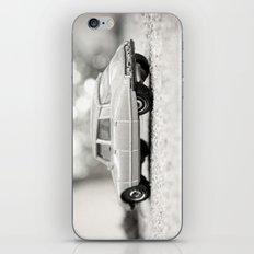 Julians Journey iPhone & iPod Skin