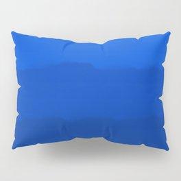Endless Sea of Blue Pillow Sham