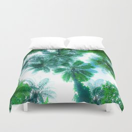 Just Be Free Duvet Cover