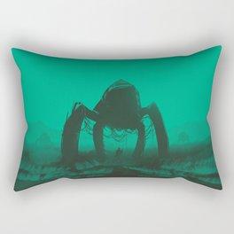 The Ezekiel Effect Rectangular Pillow