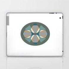 Infinite Portals Laptop & iPad Skin