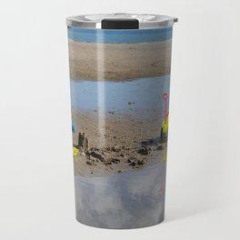 Beach toys Travel Mug