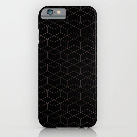 cube iPhone & iPod Case