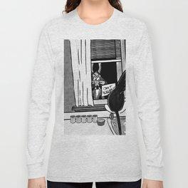 Shazam x Looney Tune Long Sleeve T-shirt