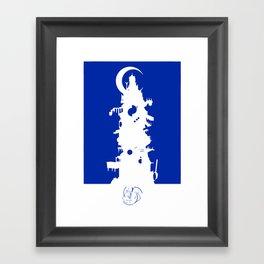 Persona 3 Framed Art Print