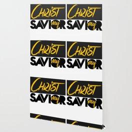 Christ my savior Wallpaper