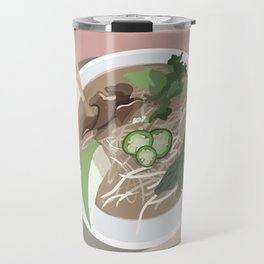 Alone Time Travel Mug