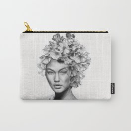 Gigi's flowers Carry-All Pouch