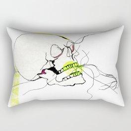 CRANIUM Rectangular Pillow