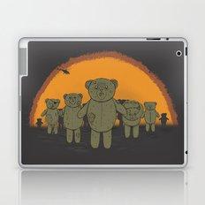 Dawn of the Ted Laptop & iPad Skin
