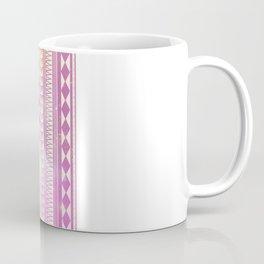 Galaxy Tribal Coffee Mug