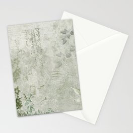 Faded Vintage Stationery Stationery Cards