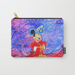Sorcerer Mickey Carry-All Pouch