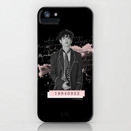 Jinyoung x CECI iPhone Case