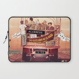La Vie Laptop Sleeve
