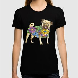 The Pugster T-shirt