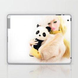 WILD FOR LOVE Laptop & iPad Skin