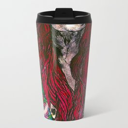 Heartbreaker Metal Travel Mug