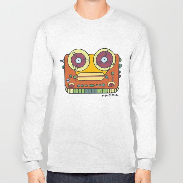 Fo Reelz Long Sleeve T-shirt