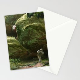 Grotte Stationery Cards