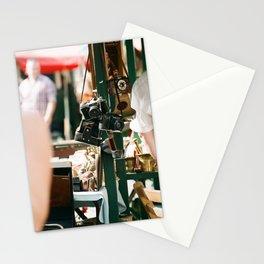 Thrift Film Stationery Cards