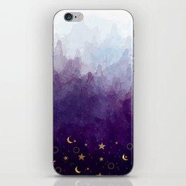 A Sea of Stars iPhone Skin