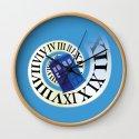 TARDIS in Time by alicewieckowska