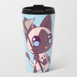Felyne Travel Mug