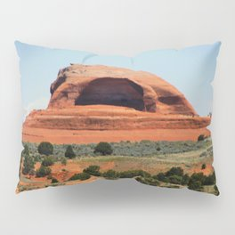 Rock Formation Pillow Sham
