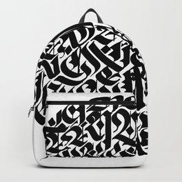 Calligram BIG 2 Backpack