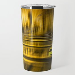 City-Shapes NYC Travel Mug
