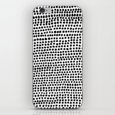 Strands iPhone & iPod Skin