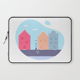Little Europe Laptop Sleeve