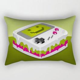 CakeBoy Rectangular Pillow