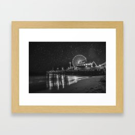 Starshine Framed Art Print