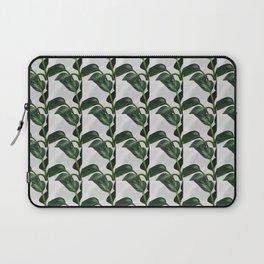 Birkin Pattern Laptop Sleeve