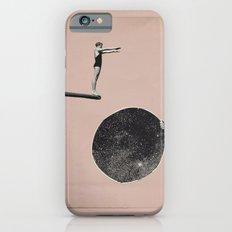 Space Diver iPhone 6s Slim Case
