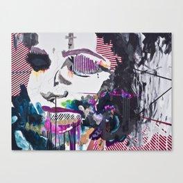 Gori Canvas Print