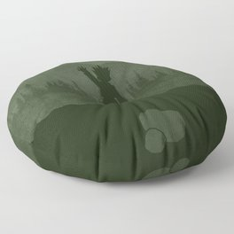 Gon Floor Pillow